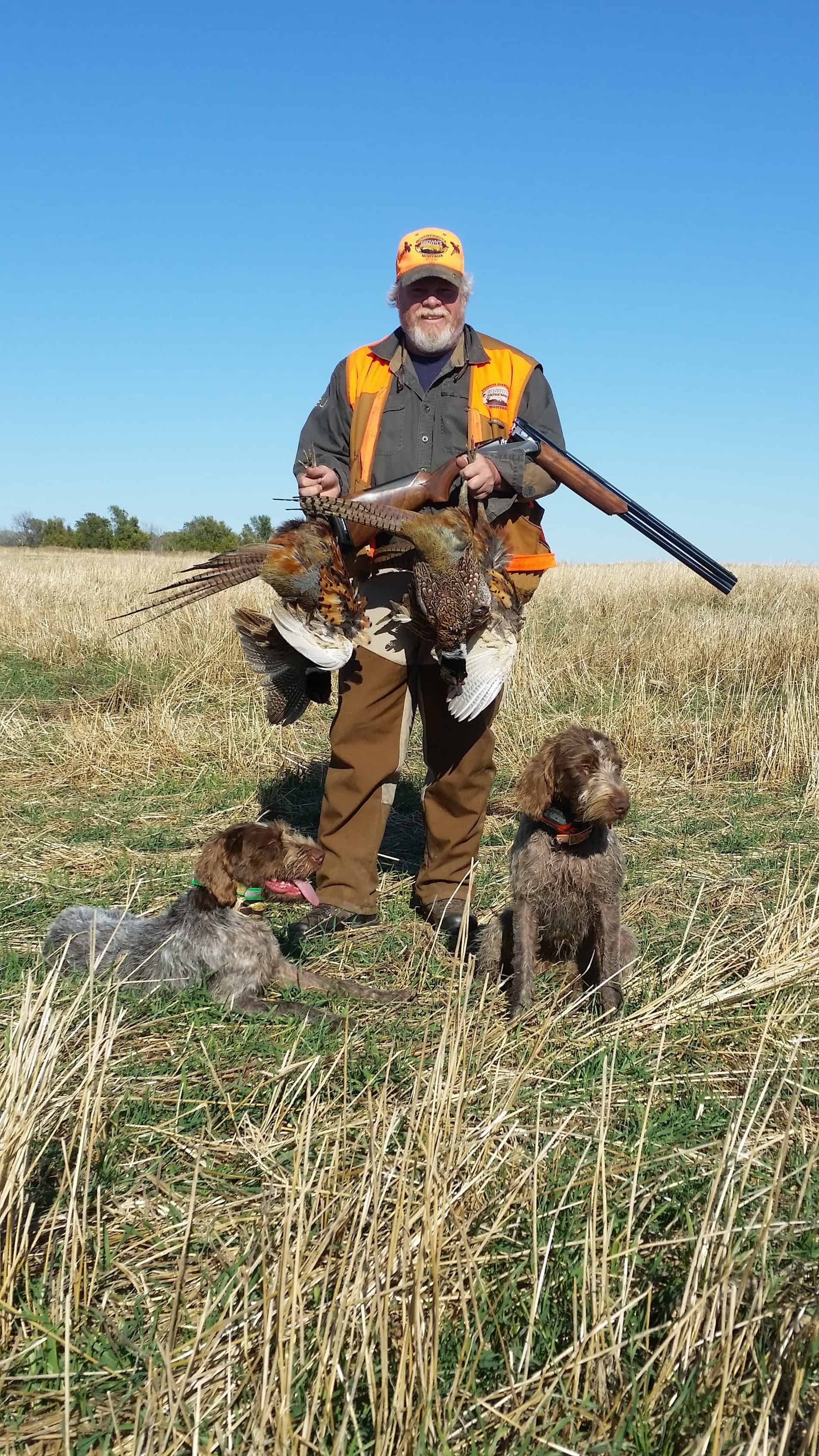 South Dakota Pheasant Hunting