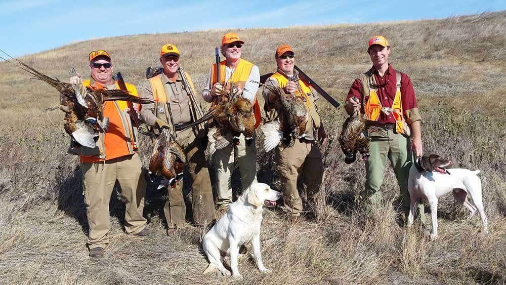 South Dakota deals hunting Regulations Ducksters